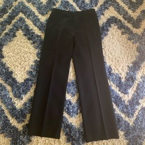 Ann Taylor Black Trousers